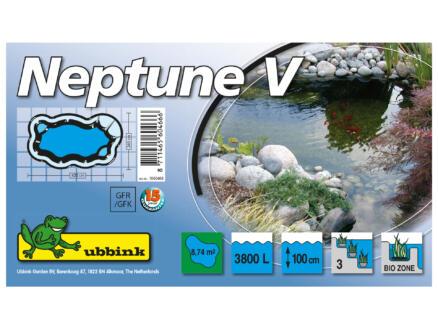 Neptun V vijver 3800l