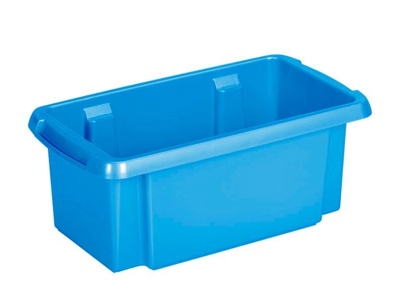 Sunware Nesta opbergbox 7l blauw
