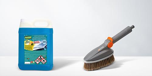 Nettoyage & entretien