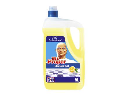 Mr Propre Nettoyant multi-usages 5l citron d'été