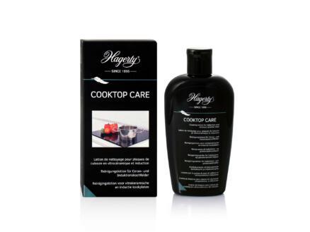 Nettoyant plaque de cuisson vitrocéramique et induction 250ml