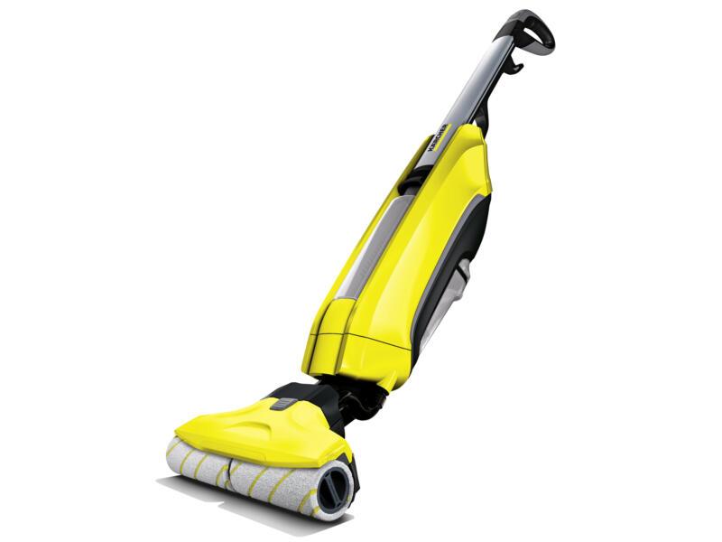 Karcher Nettoyeur de sol Floor Cleaner 5 jaune