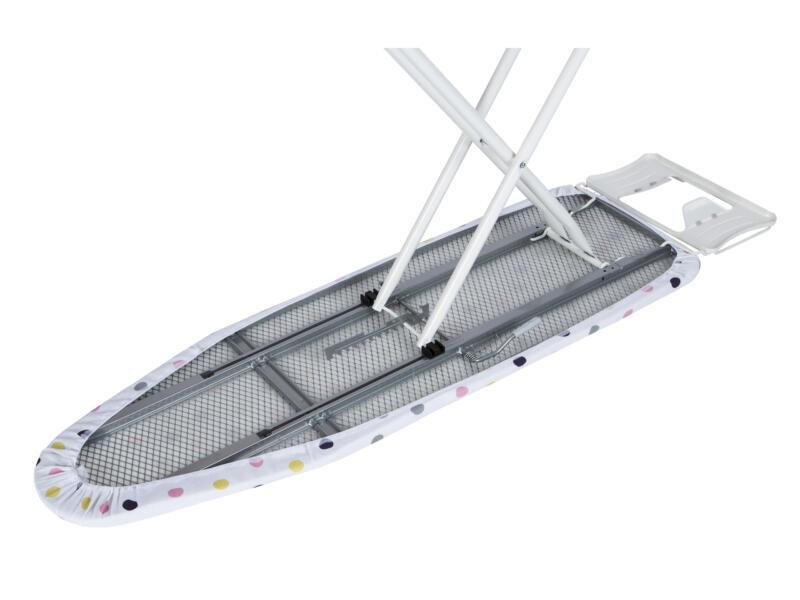 Casibel Nice strijkplank 120x38 cm