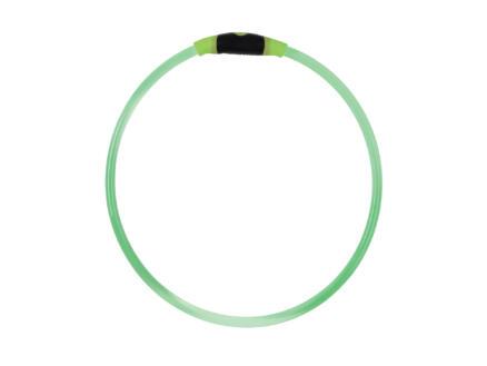 Nite Ize NiteHowl LED halsband 68,58x0,76 cm groen