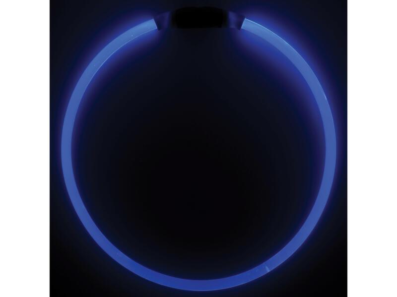 Nite Ize NiteLife LED ketting blauw