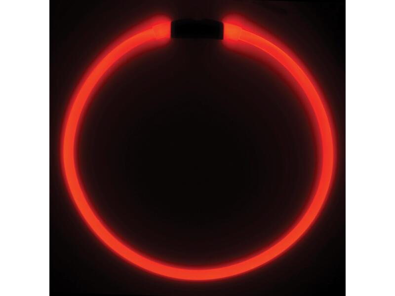 Nite Ize NiteLife LED ketting rood