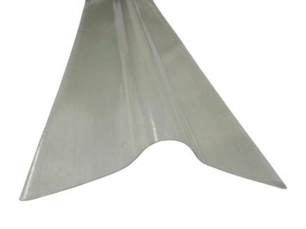 Scala Nok 200cm polyester transparant