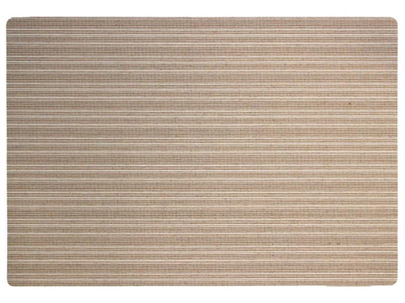 Finesse Nora placemat 43x30 cm xavi beige