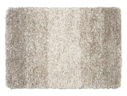 Differnz Nowa tapis de bain 90x60 cm gris