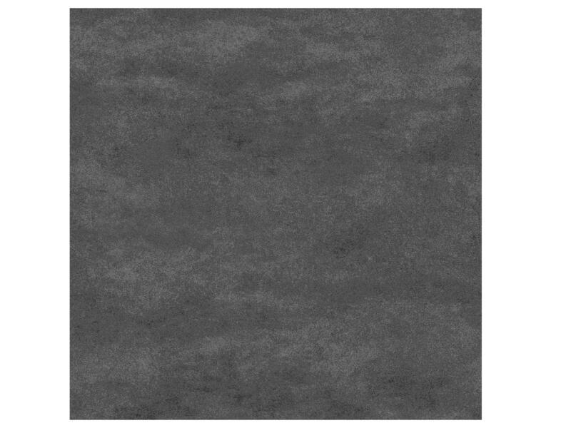 Nuvola vloertegel 45x45 cm 1,22m² antraciet