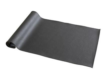 Odette Odette chemin de table 135x45 cm noir