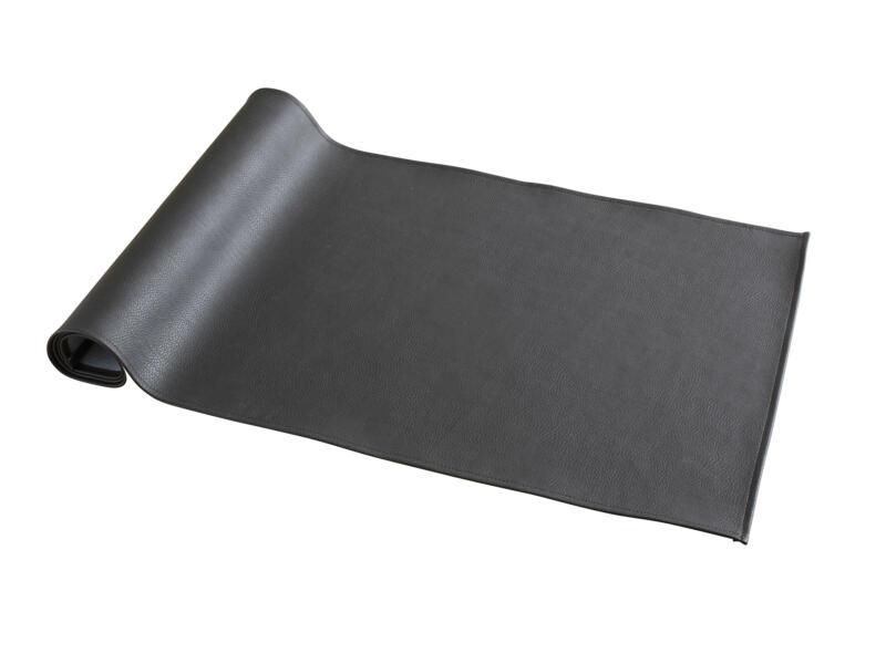 Odette Odette tafelloper 135x45 cm zwart