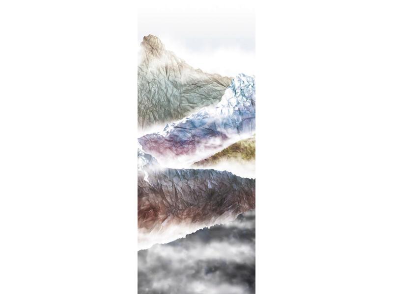Olympic Panel digitaal fotobehang vlies