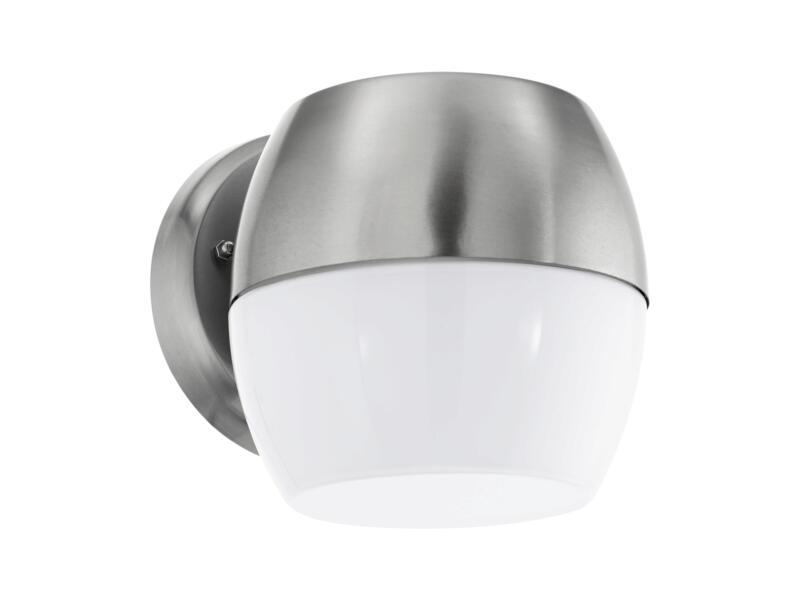 Eglo Oncala LED wandlamp 11W grijs