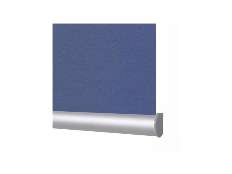 Decosol Onderlat clip 150cm aluminium