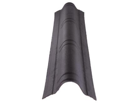 Onduline Onduvilla faîtière mince 106cm noir