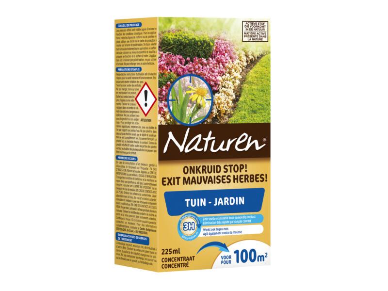Naturen Onkruid Stop onkruidbestrijder tuin 225ml