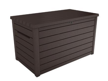 Keter Ontario XL kussenbox 147x83x86 cm grafiet