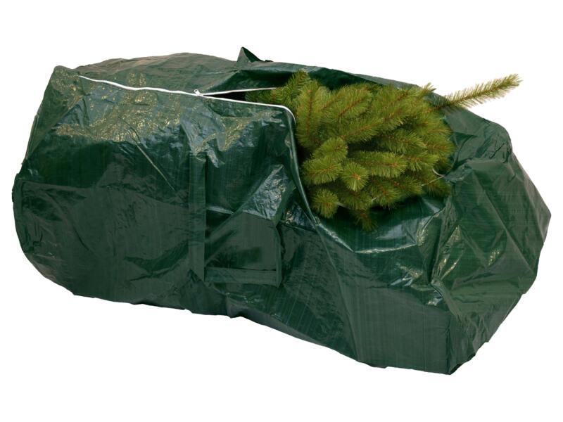 Opbergtas voor kerstboom 142x72 cm