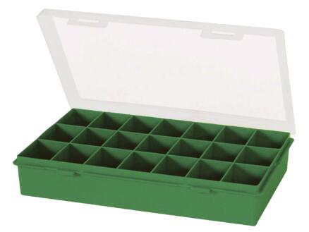 Organizer 29x19x5,4 cm 21 compartimenten