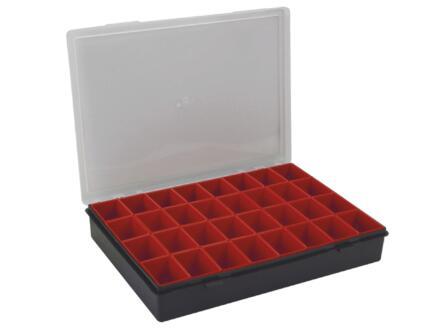 TAYG Organizer 33x24,7x5,4 cm 32 compartimenten