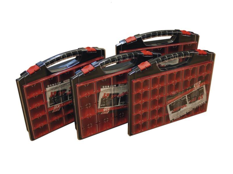 Tayg Organizer 43x37x8,5 cm 13 compartimenten
