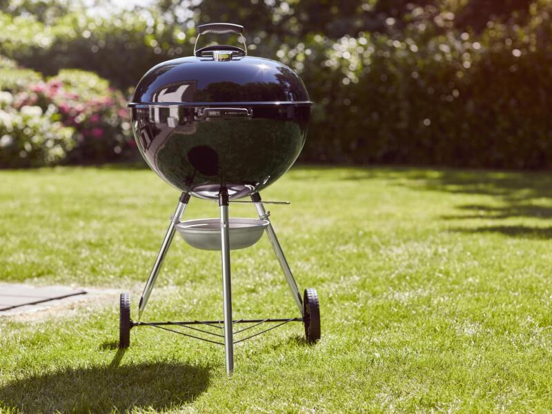 Weber Original Kettle E-5710 barbecue boule 57cm