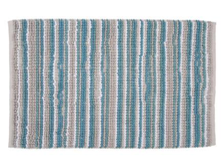 Differnz Origo tapis de bain 100x60 cm vert