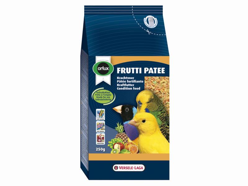 Orlux Frutti Patee 250g