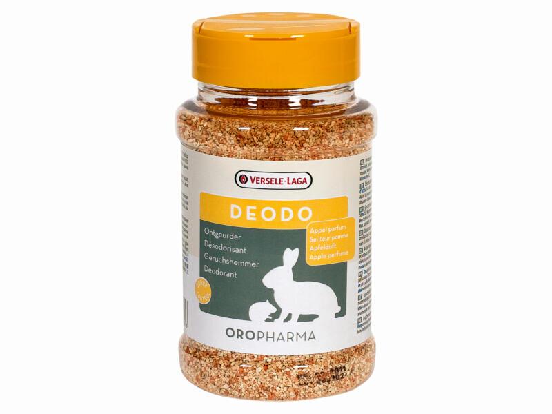 Oropharma Deodo Appelgeur 230g