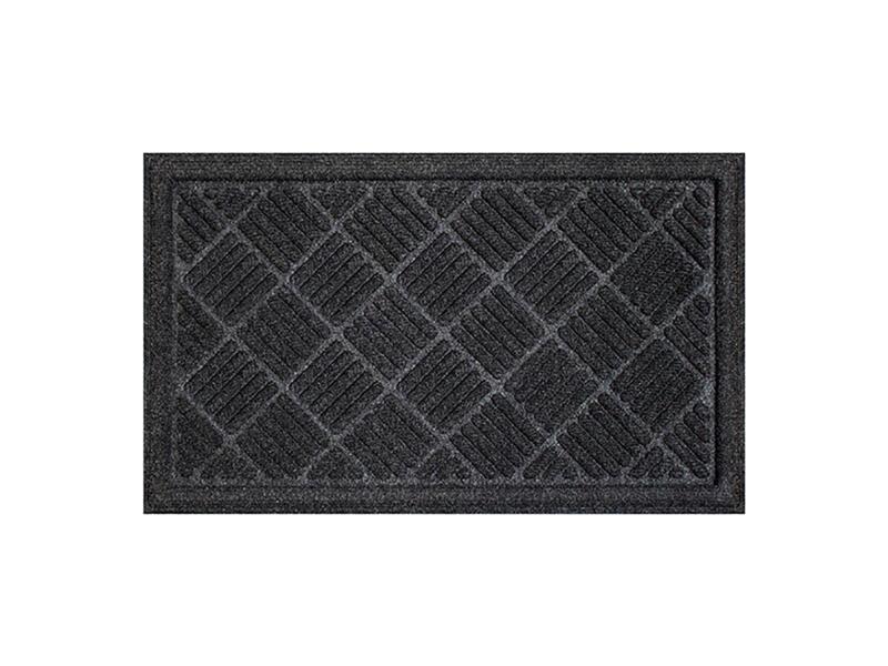 Coryl Ottawa voetmat 45x75 cm 4 stuks