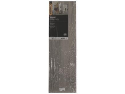 CanDo Overzettrede 100x30 cm kahlua eiken