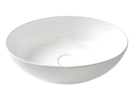 Van Marcke go Ovos vasque à poser 45cm porcelaine
