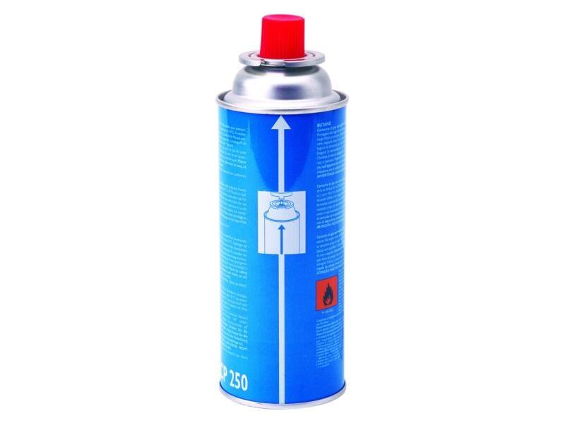 Campingaz P 250 cartouche de gaz 3+1 gratuite