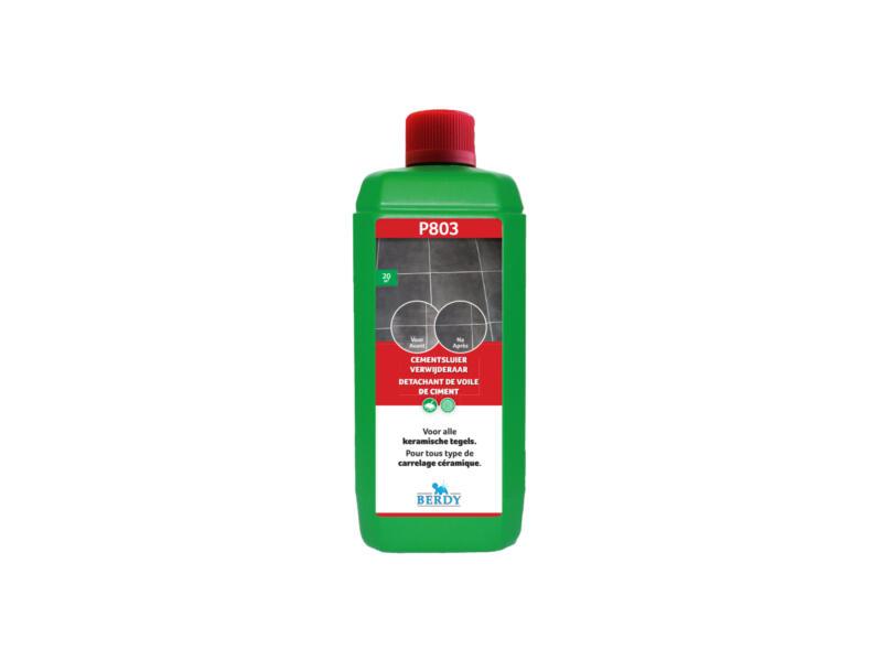 Berdy P803 cementsluierverwijderaar 1l