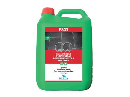 P803 cementsluierverwijderaar 5l