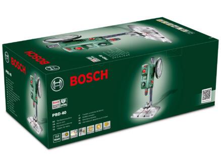 Bosch PBD 40 kolomboormachine 710W 2 standen