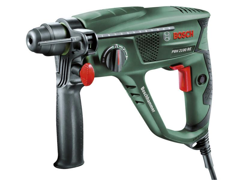 Bosch PBH 2100 RE marteau-perforateur 550W