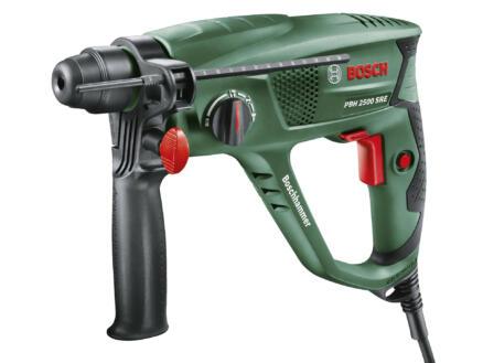 Bosch PBH 2500 RE SDS-Plus marteau-perforateur 600W
