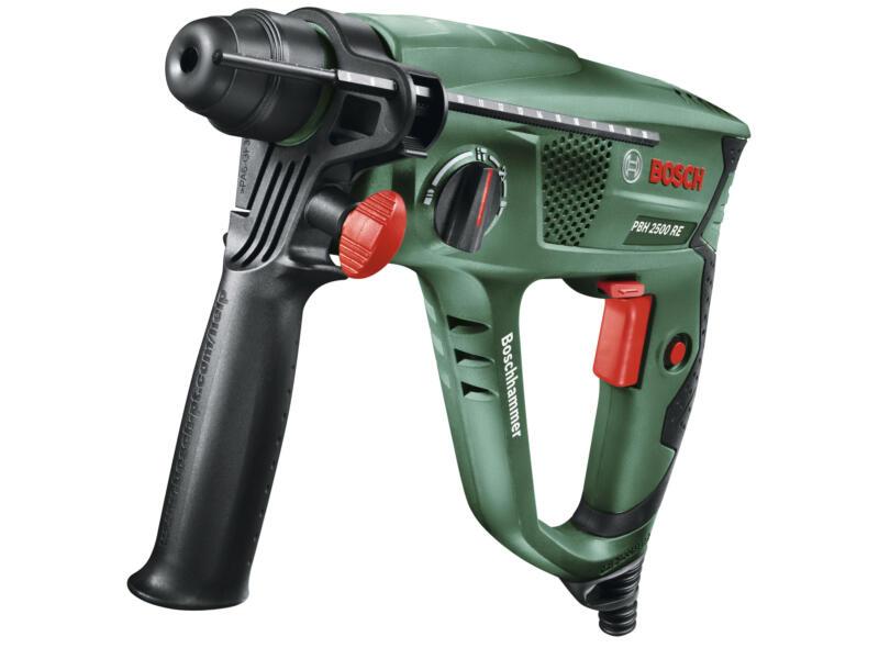Bosch PBH 2500 RE boorhamer 600W
