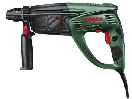 Bosch PBH 2800 RE boorhamer 720W