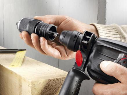 Bosch PBH 3000 FRE marteau-perforateur 750W