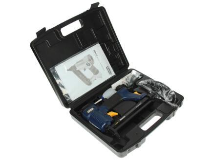 Rapid PBS121 pneumatisch niet- en nagelpistool