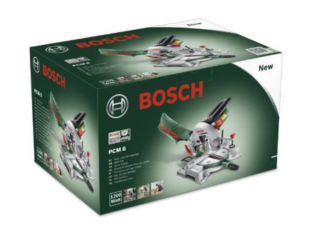 Bosch PCM 8 kap- en verstekzaag 1200W 216mm