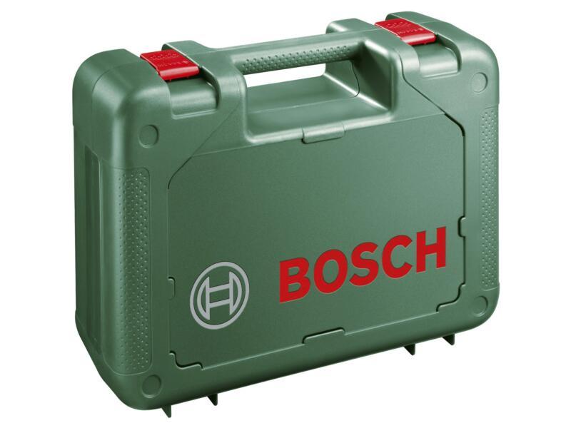 Bosch PEX 300 AE ponceuse excentrique 270W + accessoires