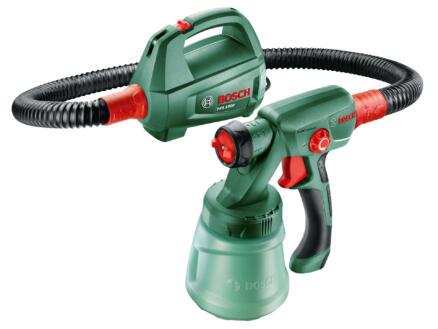 Bosch PFS 1000 verfspuit 410W
