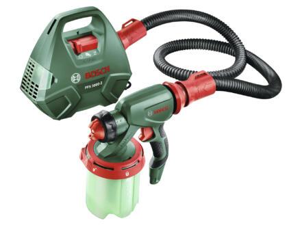 Bosch PFS 3000-2 verfspuit 650W