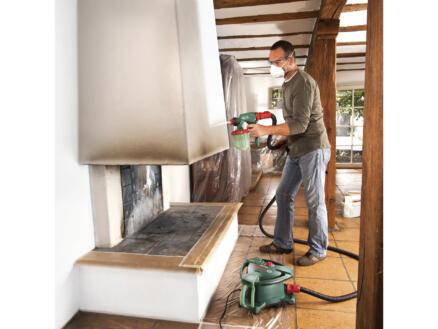 Bosch PFS 5000 E pulvérisateur à peinture 1200W
