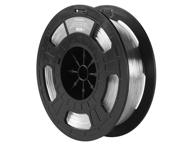 PG-DF70 filament pour imprimante 3D45 transparent