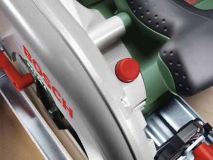 Bosch PKS 66 A cirkelzaag 1600W 190mm